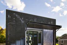 Architecture.Prefabricated / by Tayyar ATIS
