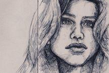 Illustrations / My Art illustrations