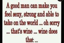 Wine! / by Cindi Coglio