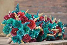 Ideas for wedding / by Catherine Shabestari