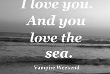 Vampire weekend / Vampire weekenddddd / by Ryanna Henson