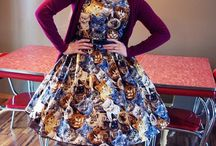 Fabric / by Whitney Yarborough