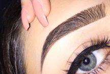 Eyebrow goals ✨✨