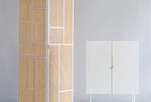 plywood/storage