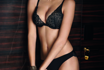 WONDERBRA Heroines SS16 / Discover Wonderbra new SS16 collection with Solveig Mork Hansen model