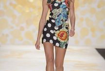 vestidos  para el verano con muchos colores / hermosos vestidos cortos y largos  con estampados floreales para el verano,desigual.