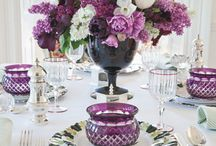Table Setting / by Marcelle Marie