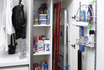 lavadero armario garaje