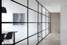 The wall / Wanden en decoratie