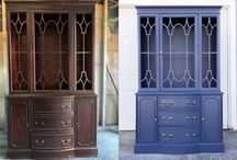 Furniture transformed