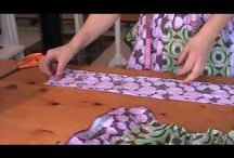 Easy Aprons