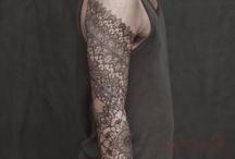 Tattoos!! / by Missy Lobes