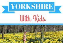 Travel - Yorkshire