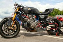 HONDA / motorcycles