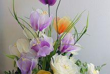 stocking flowers 5