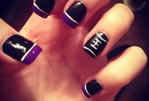 Nails / by Frankie Black