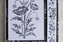 zentangle cards / by Linda Shumaker