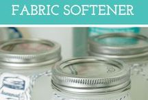 fabric softner