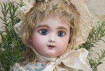 Французские куклы