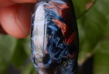Gemstones / by YANKA on the WEB