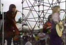 Boho-Hippy-70's Style