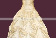 Glorious dresses