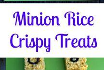 Rice Crispy Treatsm