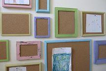 Kid's Room / by Jen Bitz
