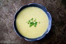 Soups / by Sarah Jones