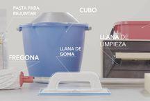 Instalar cerámica de gran formato