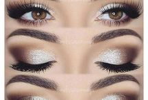 grad makeup