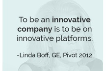 #pivotcon Quotables