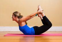 Yoga / by Jade Williams