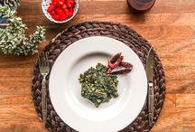 Otlu Yemekler | Meals with Herbs