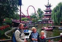 Denemarken met kinderen / Vakantie in Denemarken met de kids