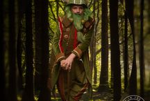 Meet The Elves / How well do you REALLY know the story of Father Christmas? Meet the Elves that really make Christmas happen...