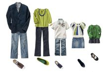 Family Clothing Inspiration