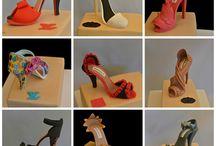 Zapatillas de Pasta