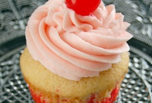 cupcakes / by Tanya Wurzer