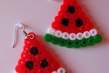 hama beads / hama beads