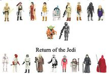 Star Wars recop