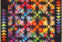 Quilts von Judi Martin
