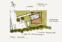 B- Architectural Drawings