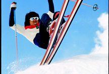 Ski 70´ 80´