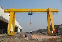 factory price remote control gantry crane for sale