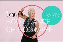 LEARN :: Intro to Hoop Dance / by Hipnotic Hoopla