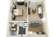 HH APARTMENTSTUFF / by Holly Hoffman