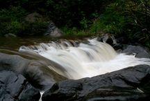 rivers / by Brenda Johnson