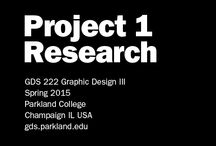 2015 GDS222 P1 / 2015 GDS222 P1 / by Parkland GDS