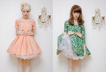 Style inspiration / by Violeta Hernando Puig